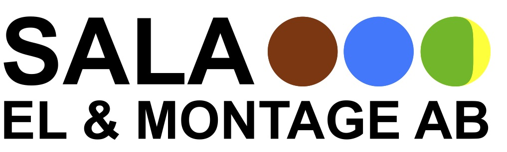Sala El & Montage AB - Din elektriker i Sala